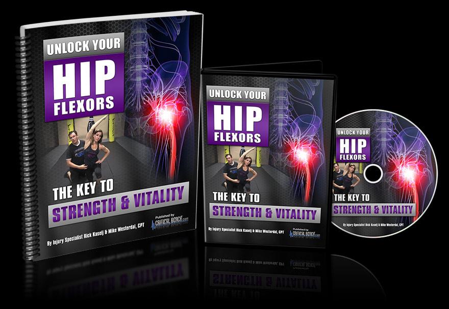 Hip Flexors Review