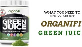 review-of-organifi-green juice