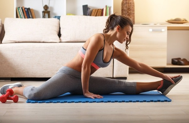 Workouts That You Can Do At Home