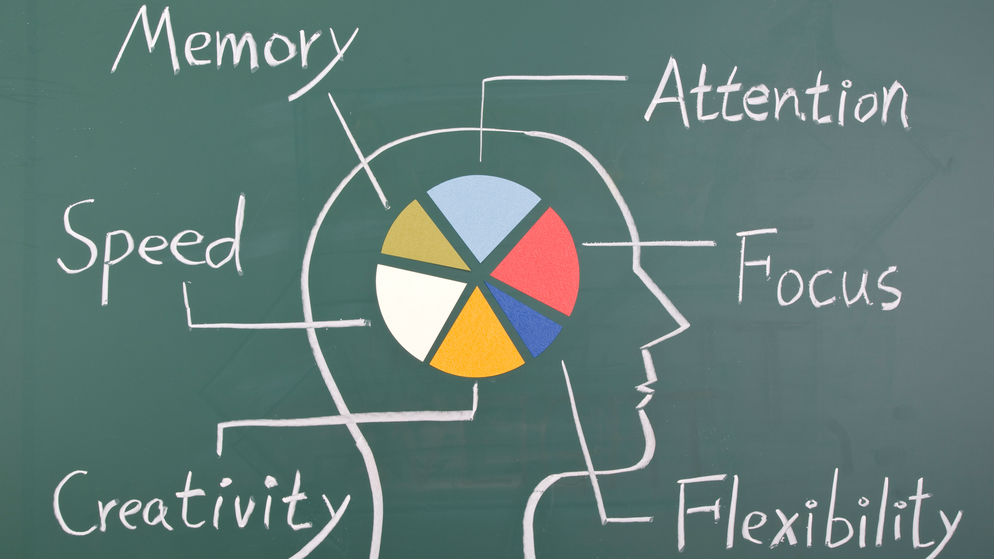 Enhancing Memory And Mental Power
