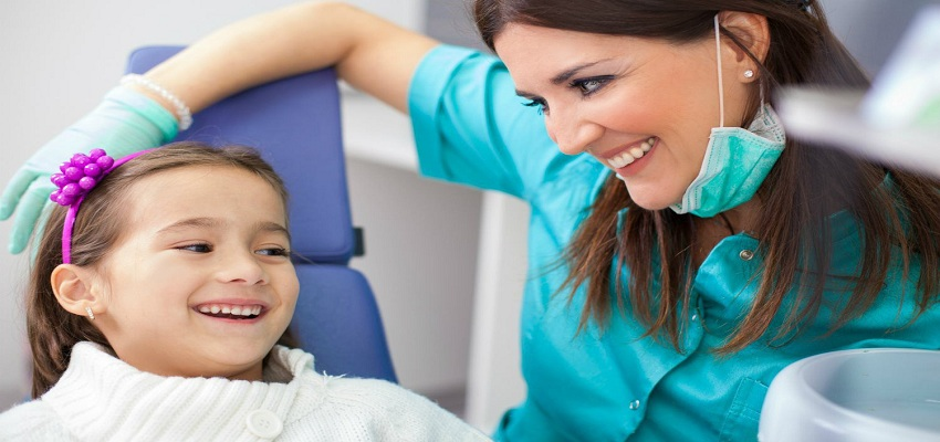 When Should A Child Visit An Orthodontist?