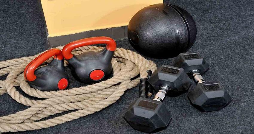 Equipment For Cross Training