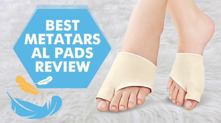 Metatarsal Pads Review