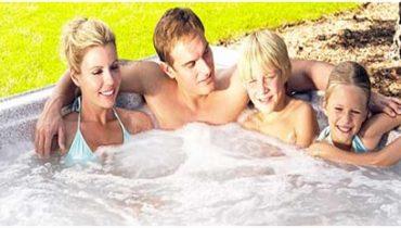 hot tub hd