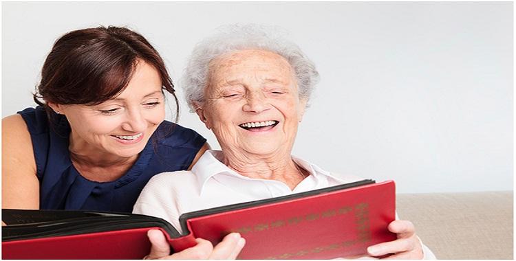 Alzheimer Patient 4