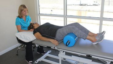 Motus physical therapists
