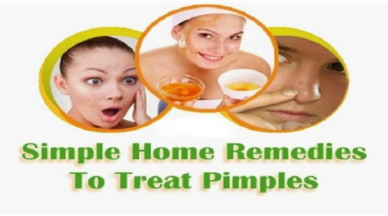 how to get rid of under the skin pimples quick