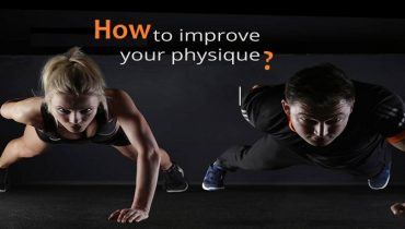 improve your physique HD