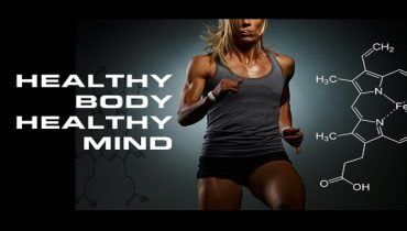 Healthy Body and Mind