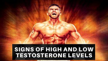 High-Testosterone-Levels
