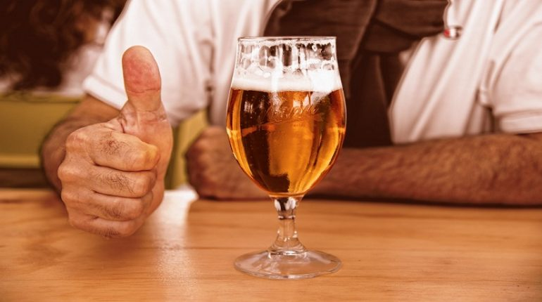 Cheers to That 7 Surprising Health Benefits of Drinking Beer
