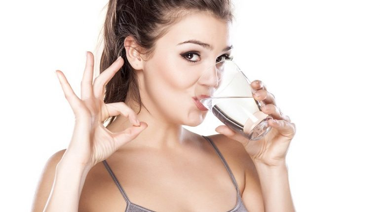 women-drinking-water