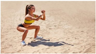 workout stamina