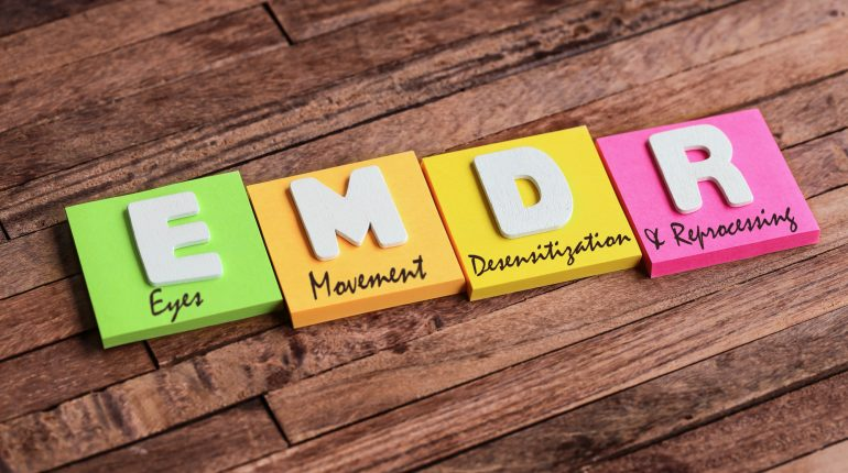 EMDR Therapy