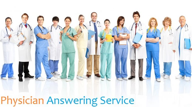 Physicians-Answering-Service