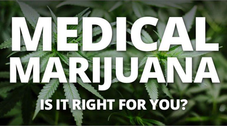 Right Medical Marijuana