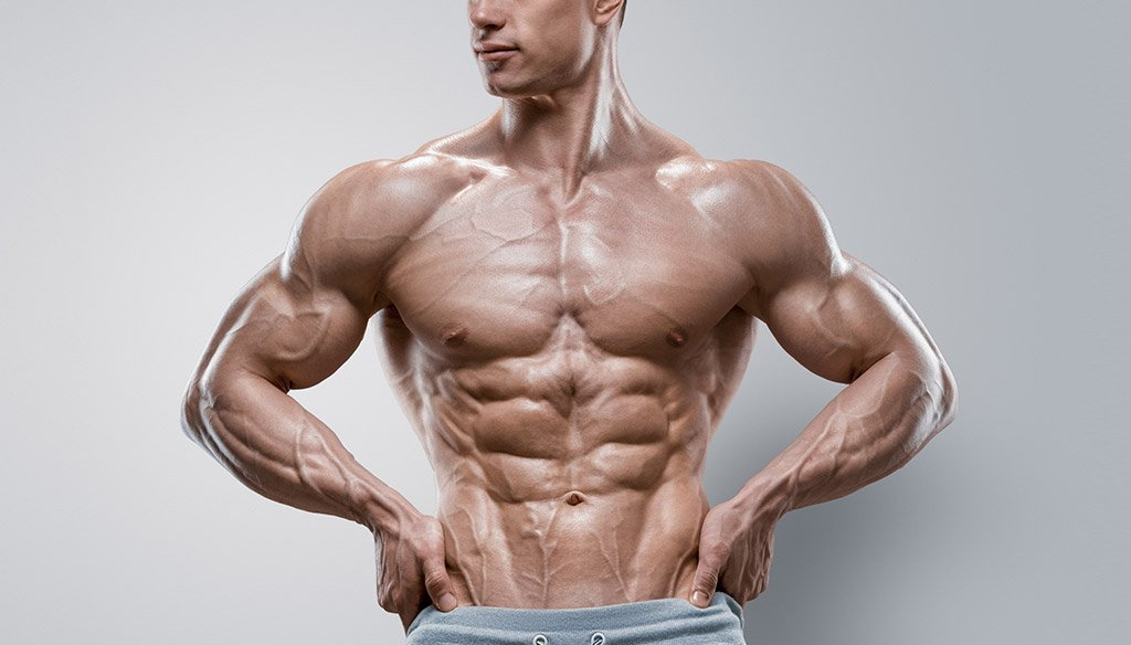 Customized Diet Plan For Muscle Building