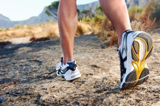running shos