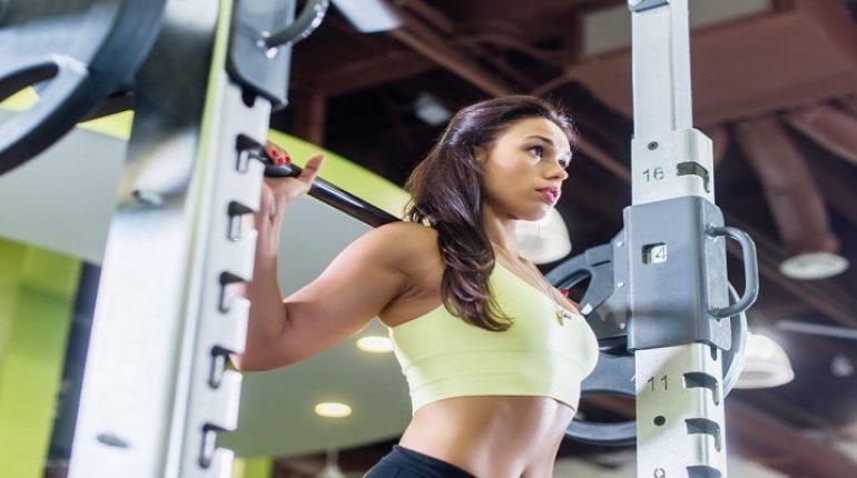 Home Gym Power Racks