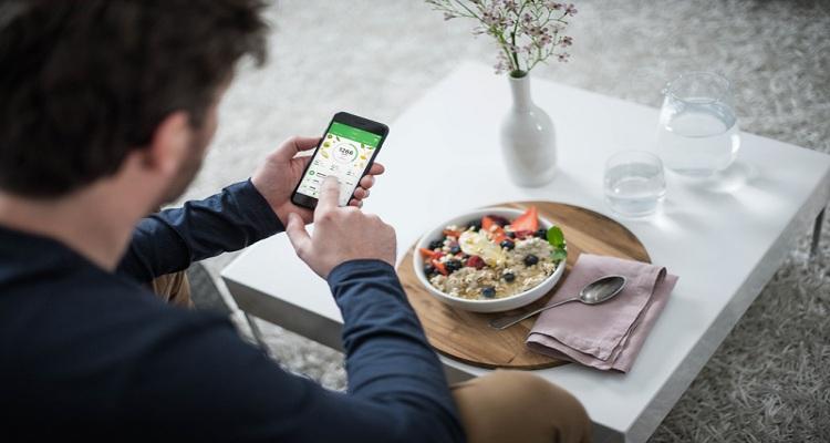Food Tracking App