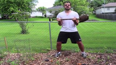 Gardening A Good Workout