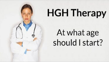 HGH Therapy