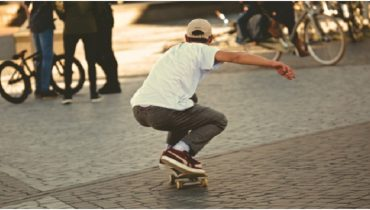 Longboarding keep you fit & Healthy