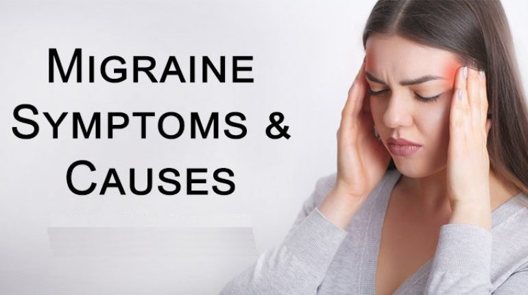 migraine-symptoms