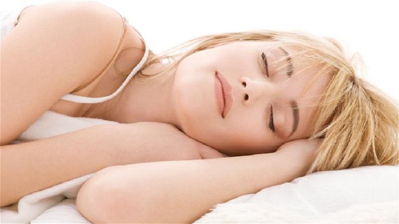 Benefits of Beauty Sleep