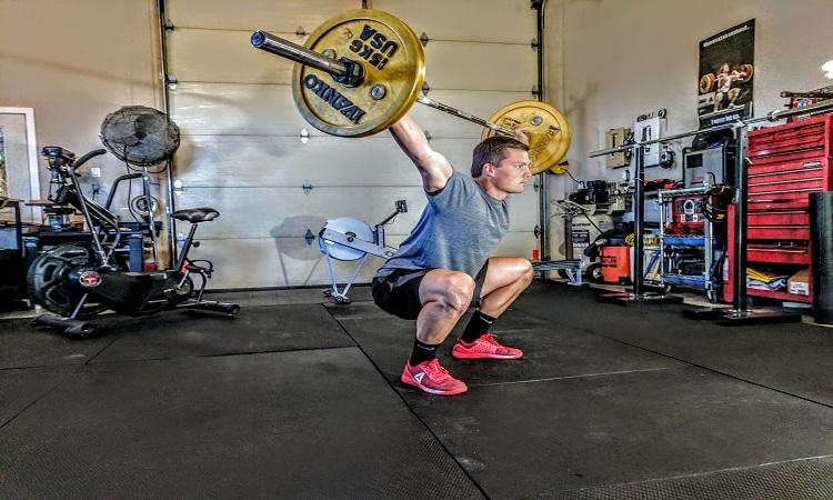 Hitting the Gym