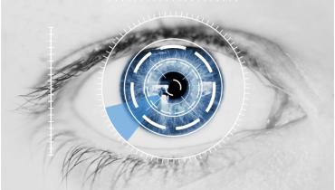 Digital Retinal Imaging Exam