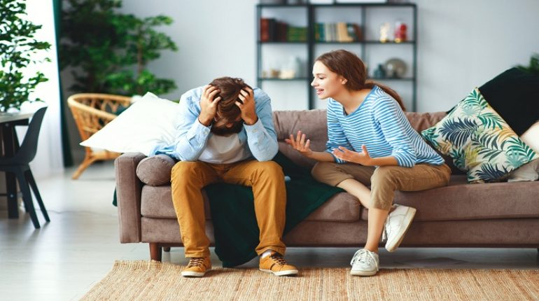 Ways to Strengthen a Struggling Relationship