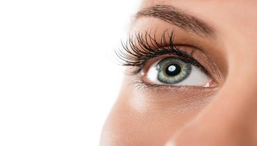 Natural Eye Care Tips