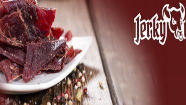 jerky beef