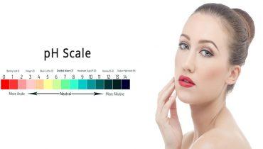 Skin's pH Level