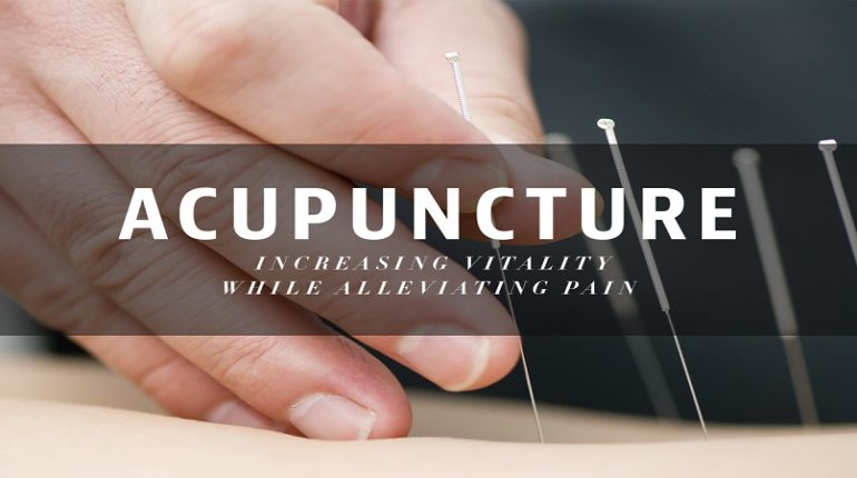 acupuncture HD
