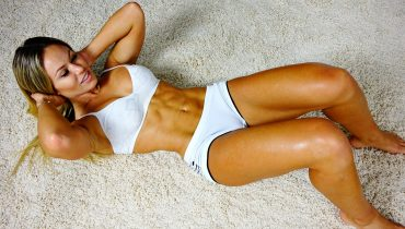 Workout For Hot Abs