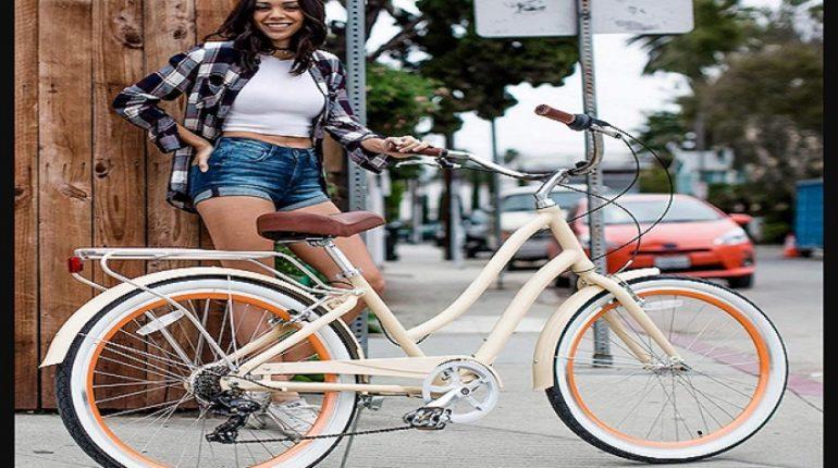 womens hybrid bikes HD