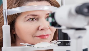 The Importance of Getting a Regular Diabetes Eye Exam