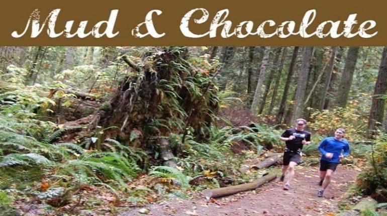 mud & chocolate