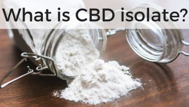 CBD-isolate