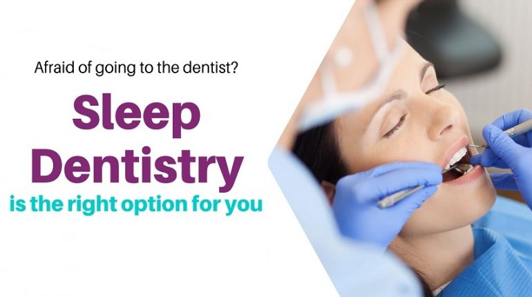 Sleep Dentistry