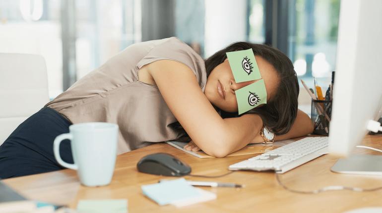 Fatigue Treatment