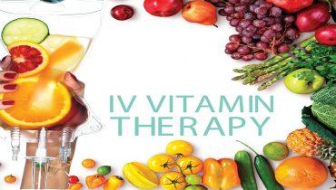 IV Vitamin Infusions