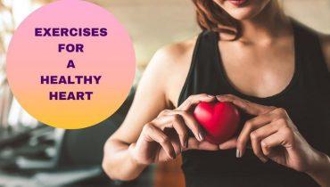 best exercises for heart health