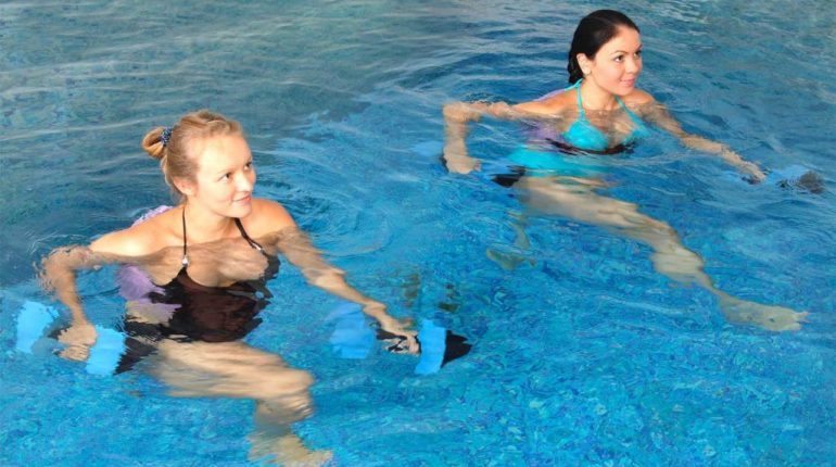 Home Pool Can Improve Your Health Without any Limits