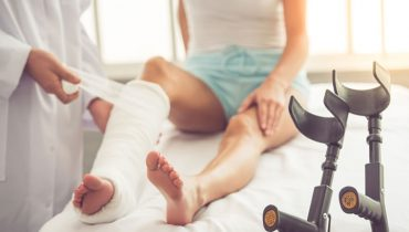 What to Do When Fractured